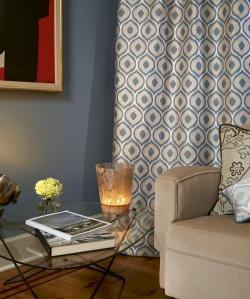 cortinas tonos decoracion