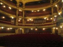 TEATRO - theater-105574_1920