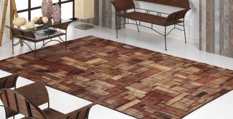 alfombra textura piedra digital