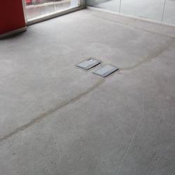 preparacion solera instalacion suelo vinilo tonos decoracion