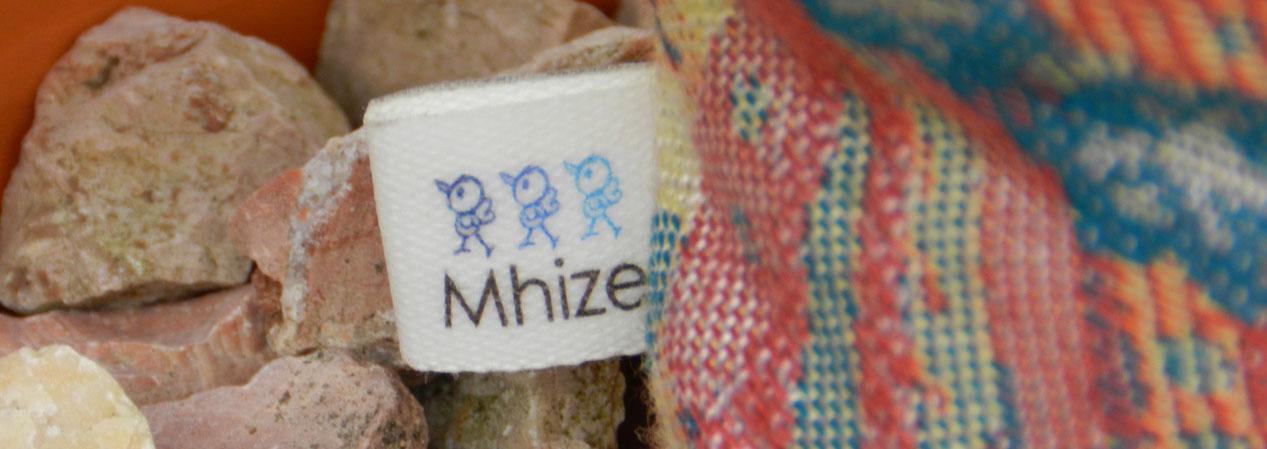 Mhize Etiqueta